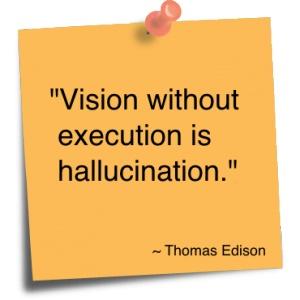 vision hallucination