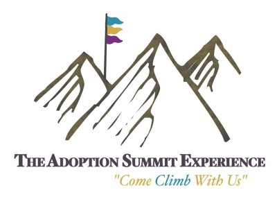 Adoption Summit Expereince Logo